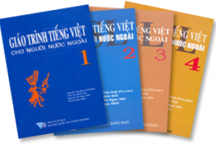 Vietnamese language course